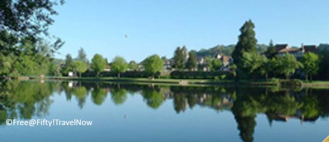 River Dordonge